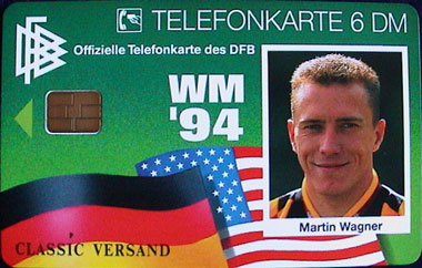 FCK-Cellcards/FCK-PhoneCard-1994-WM94-Players-Wagner-2-Front.jpg