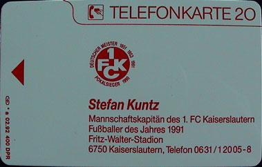 FCK-Cellcards/FCK-PhoneCard-92-Deutscher-Meister-Kuntz-Stefan-rear.jpg