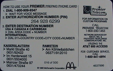 FCK-Cellcards/FCK-PhoneCard-95-McDonalds-rear.jpg