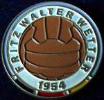 Fritz Walter Wetter